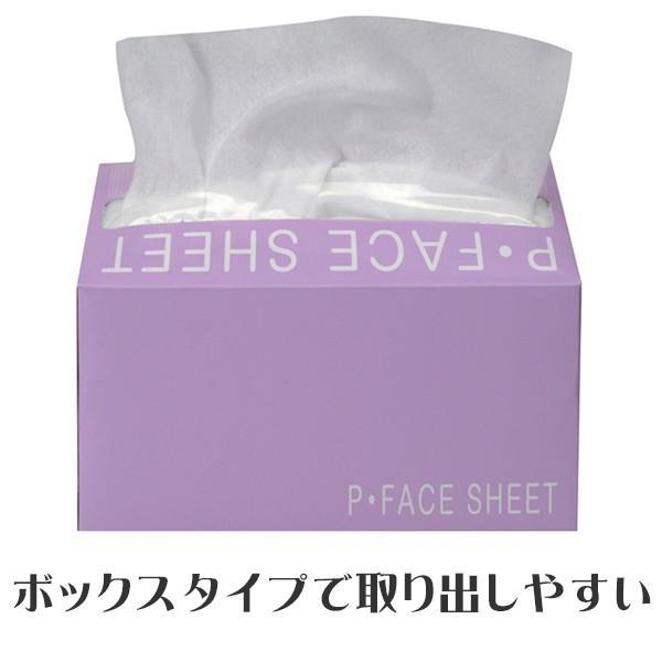 P・フェイスシート 100枚入 × 2箱 / TAKIGAWA esthenojikan 03