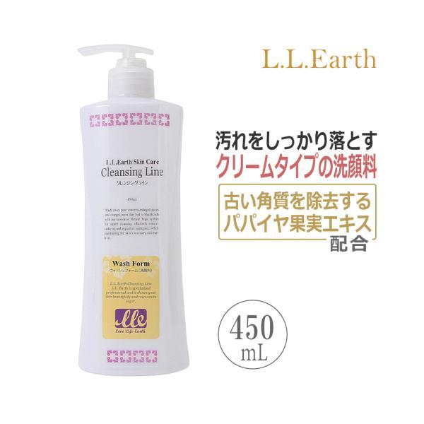 エステ業務用 ウォッシングフォーム 450ml / Cleansing Line Wash Form|esthenojikan