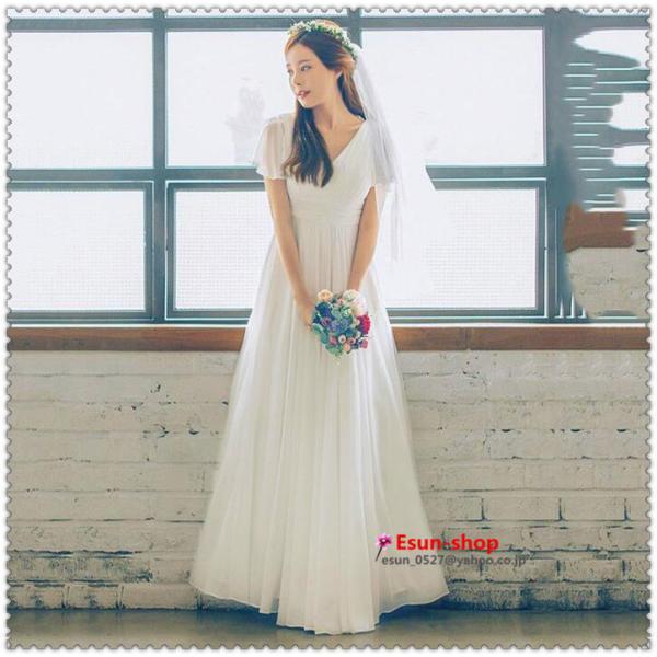 cad7fc57e3843 結婚式 ドレス 二次会ドレス 花嫁 パーティドレス レース Aライン 二次会 ドレス ミニ ドレス 成人 ...