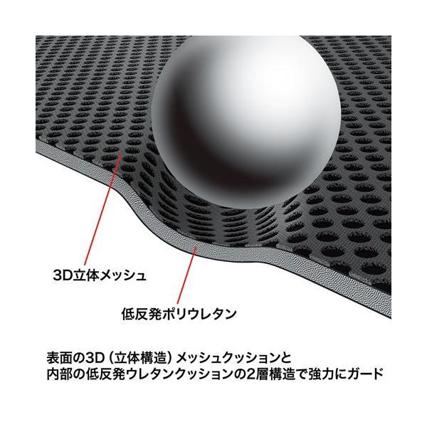 訳あり 新品 インナーケース(低反発3Dメッシュタイプ・ブラック・15.6インチまで対応) IN-SG15BK サンワサプライ  箱にキズ、汚れあり ネコポス非対応