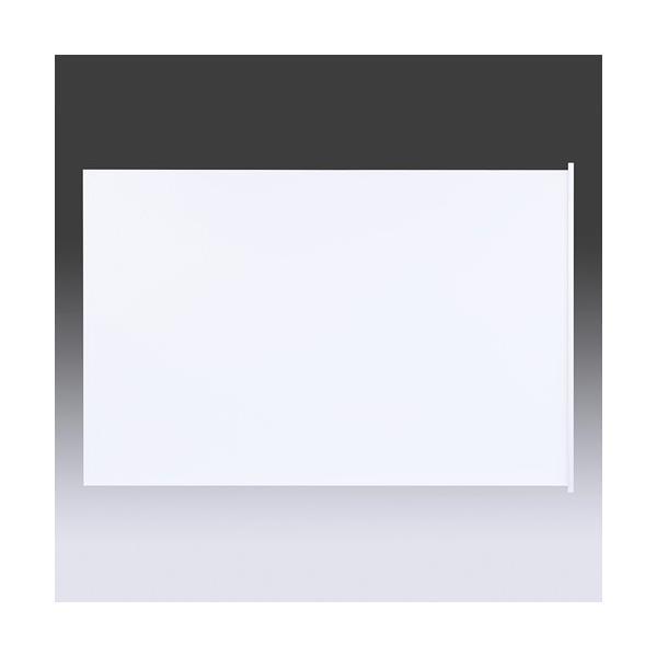 サンワサプライ 75インチ/マグネット/手動 PRS-WB1218M ホワイトの画像