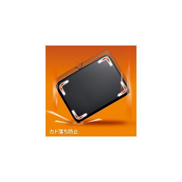 パソコンケース セミハードインナーケース 16型ワイド対応 立体EVA 強力ガード  ブラック IN-EVA16BK ネコポス非対応