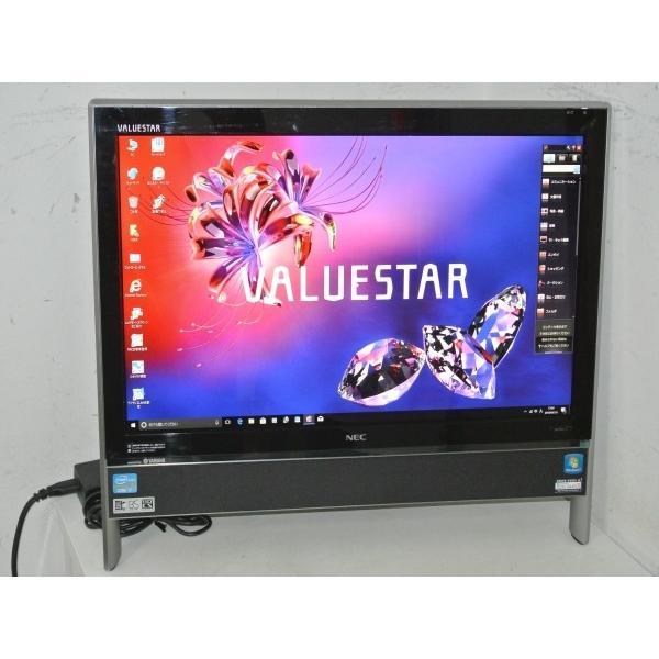 NEC(エヌイーシー) VALUESTAR N PC-VN770FS6Bの画像