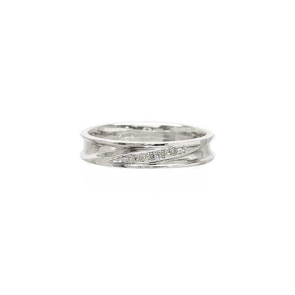 結婚指輪 ペアリング 2本セット プラチナ900 pt900 ダイヤモンド 指輪 人気 レディース ジュエリー アクセサリー ホワイトデー お返し プレゼント