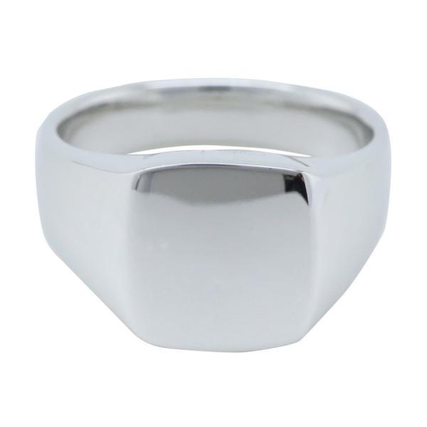 メンズリング 印台リング シルバー シルバー925 sv925 リング 指輪 メンズ アクセサリー レディース アクセサリー|eternally|04
