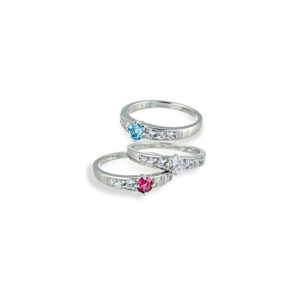 プラチナ900 pt900 誕生石 ダイヤモンド リング 指輪 レディース ジュエリー アクセサリー クリスマス プレゼント ギフト|eternally