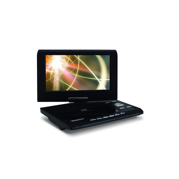 EAST 9インチポータブルDVDプレーヤー DVD-P911