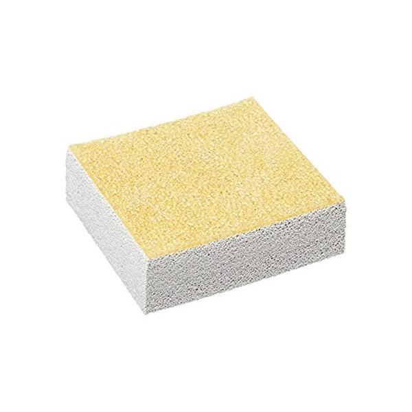 コロニル Collonil スポンジ・ガミ ヌバックボックス 6.3cmx5.5cmx2cm CN044056 (ColorlessF)