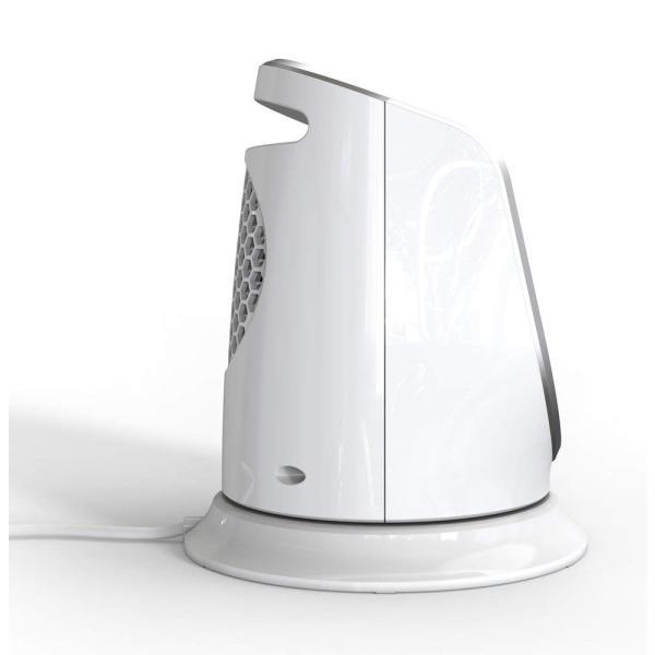 ディンプレックス セラミックファンヒーター 3~8畳用 ホワイト M1JGTS-W