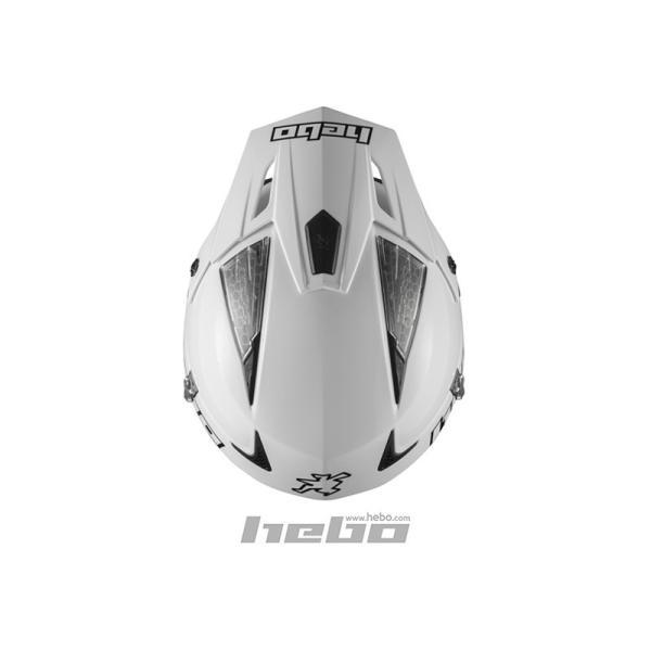 HC1020 ZONE4 HEBO エボ トライアルヘルメット MFJ公認|ethosdesign|03