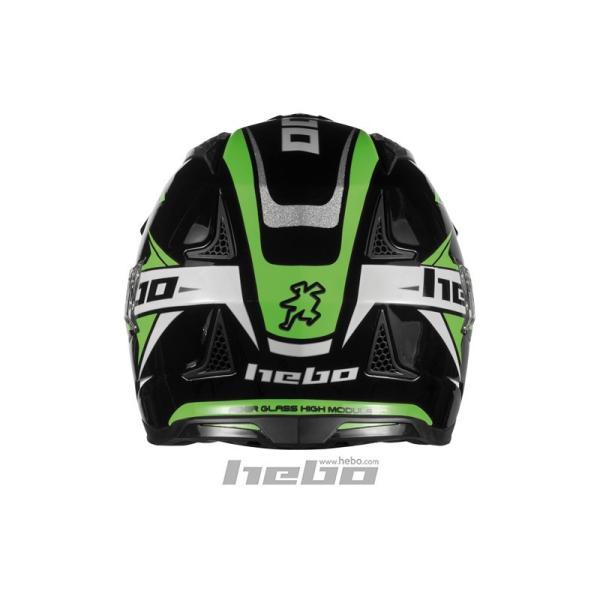 HC1024 ZONE4 エクストリーム2 HEBO エボ トライアルヘルメット MFJ公認|ethosdesign|03