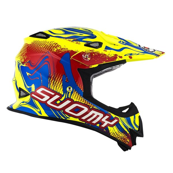 SMJ0036 SUOMY MR.JUMP GRAFFITI RY グラフィティRY ヘルメット SGマーク 公道走行 MFJ公認レースOK モトクロス エンデューロ オフロード|ethosdesign|03
