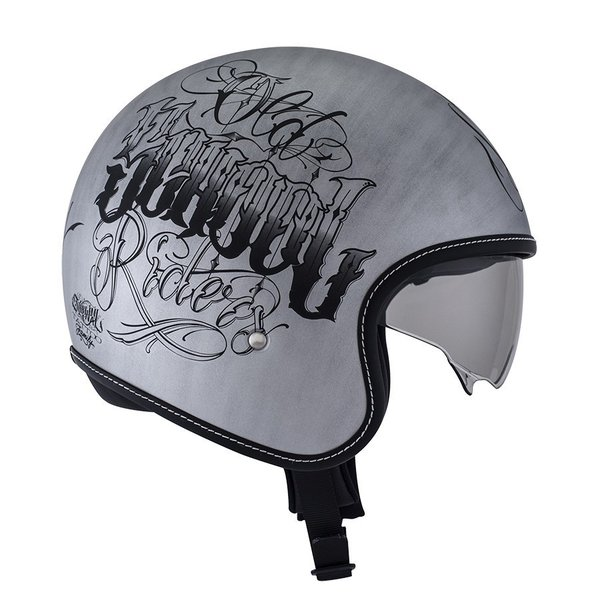 セール SRK0001 SUOMY ROKK OLDSCHOOL SL ロック オールドスクールSL ヘルメット SGマーク 公道走行OK Dリング仕様|ethosdesign|03