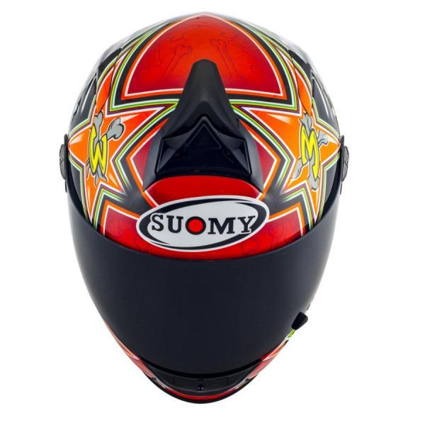 SSR0025 SUOMY SR-SPORT BIAGGI ビアッジ ヘルメット SGマーク 公道走行OK ethosdesign 03