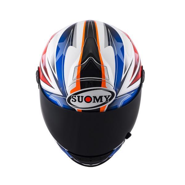 SSR0030 SUOMY SR-SPORT INDY インディ ヘルメット SGマーク 公道走行OK ethosdesign 02