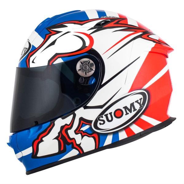 SSR0034 SUOMY SR-SPORT DOVIZIOSO-GP ドヴィジオーゾGP ヘルメット SGマーク 公道走行OK|ethosdesign|02