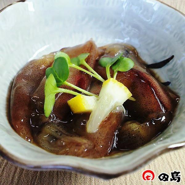ホタルイカの越前漬(福井県産)本場のほたるいか[冷蔵]|etizenwakasa|02