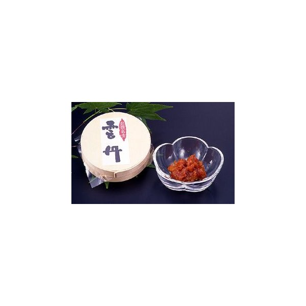越前うに(珍味・越前名産ウニ)雲丹 70g 御中元 [冷蔵]|etizenwakasa|02