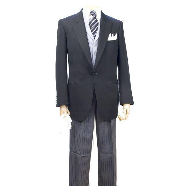 75eee782966c8 ディレクターズスーツ〈男の礼服慶弔用、一般的な結婚式、披露宴、祝賀会 ...