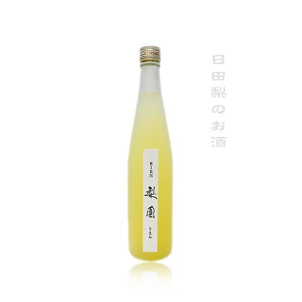なしのお酒 梨園 12度500ml 大分県 老松酒造 カクテル りえん|etoshin