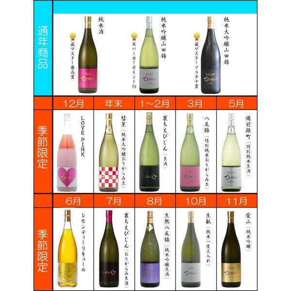 ちえびじん 純米酒 一度火入れ 720ml  大分県 中野酒造 レギュラー酒 etoshin 11
