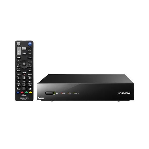 テレビチューナー アイオーデータ REC-ON EX-BCTX2 [地上・BS・110度CSデジタル放送対応録画テレビチューナー]|etrend-y