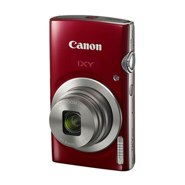 デジタルカメラ キヤノン IXY 200 (RE)