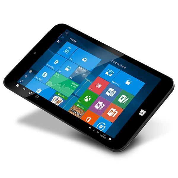 タブレット geanee  WDP-075-1G16G-10BT [Atom z3735G 1GB 16GB 7型 Win10 WiFi]|etrend-y|05
