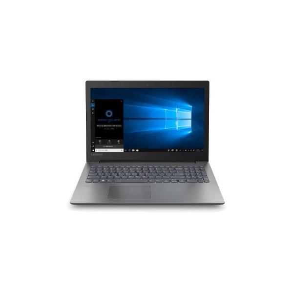 ノートPC レノボ・ジャパン 81D600MDJP [Ideapad 330(A9 4G 128G_SATA/0.3M Black)]|etrend-y