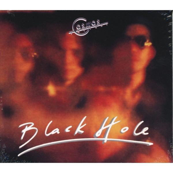 【新品CD】 COSMOS FACTORY コスモス・ファクトリー / Black Hole ブラック・ホール