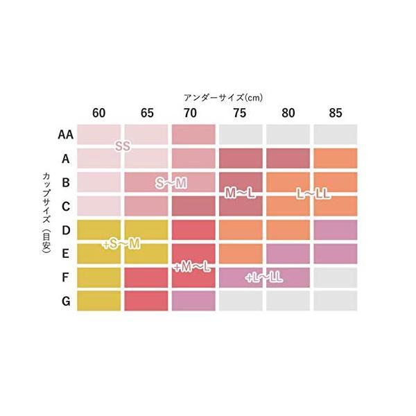 [Angellir] ふんわりルームブラ ブラック (S〜M+) eureka-in-the-y 06