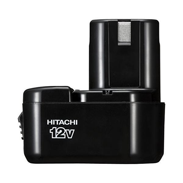 HiKOKI(ハイコーキ) 旧日立工機 12V ニカド電池 1.5Ah バッテリー BCC1215 ニッケルカドミウム電池パック|eureka-in-the-y|03
