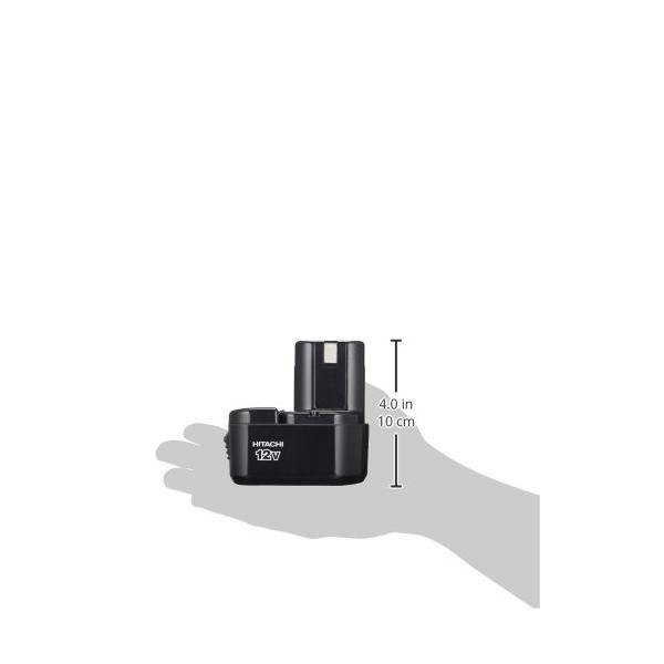 HiKOKI(ハイコーキ) 旧日立工機 12V ニカド電池 1.5Ah バッテリー BCC1215 ニッケルカドミウム電池パック|eureka-in-the-y|06