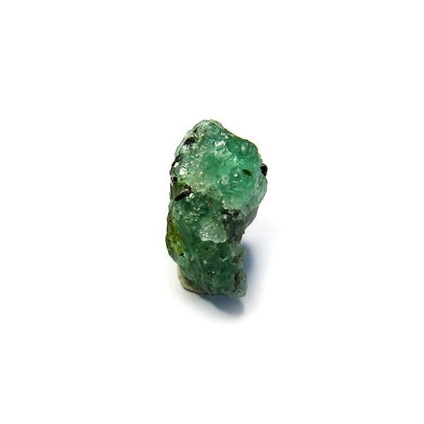 エメラルド 原石 結晶原石 パワーストーン ルース 結晶 天然石 5月の誕生石 8.15ct