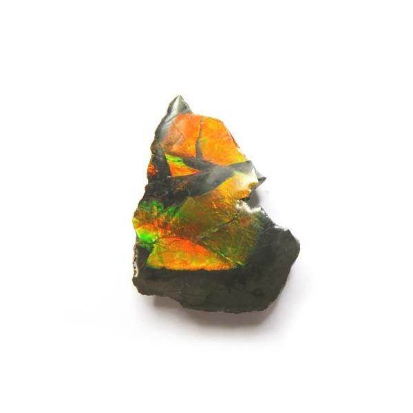 アンモライト 原石 パワーストーン ルース 天然石
