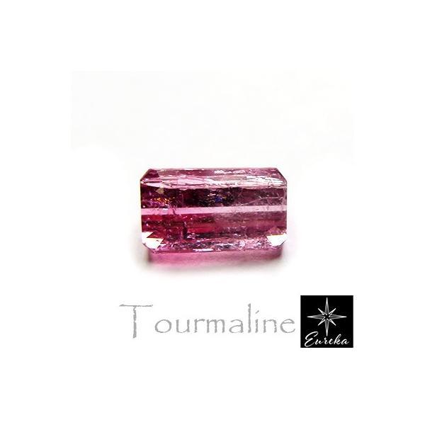 トルマリン グリーントルマリン ルース 天然石 3.31ct ブラジル産