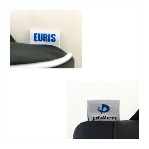 EURIS×Phiten ネックレスト オーダーメイド 本革|euris|05