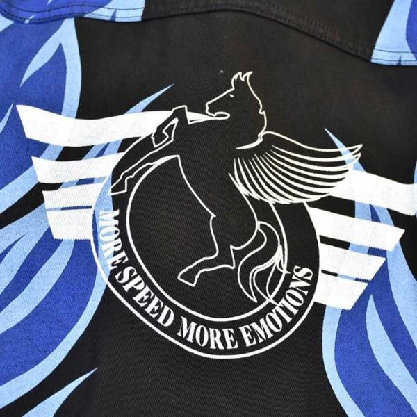 エムエスジーエム デニムジャケット MSGM 2740MH40L 84 ブラック メンズ ギフト プレゼント|eurobrand|10
