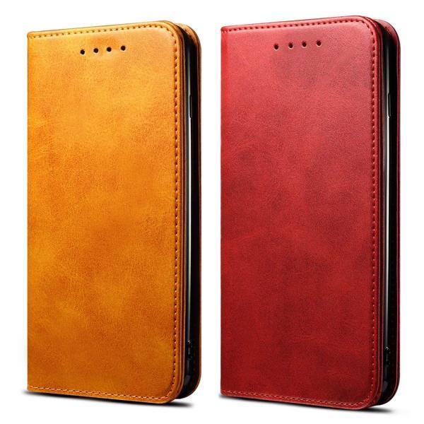 iPhone8 iPhone7 iPhone6 iPhone6s ケース アイホン8 アイフォン7 アイフォーン6 手帳型 カバー 送料無料 レザー 革 ブラウン レッド 赤 茶色 財布型 高級 eurokohaku