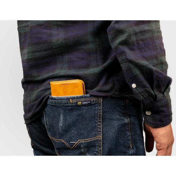 iPhone8 iPhone7 iPhone6 iPhone6s ケース アイホン8 アイフォン7 アイフォーン6 手帳型 カバー 送料無料 レザー 革 ブラウン レッド 赤 茶色 財布型 高級 eurokohaku 11