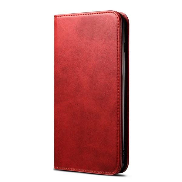 iPhone8 iPhone7 iPhone6 iPhone6s ケース アイホン8 アイフォン7 アイフォーン6 手帳型 カバー 送料無料 レザー 革 ブラウン レッド 赤 茶色 財布型 高級 eurokohaku 14