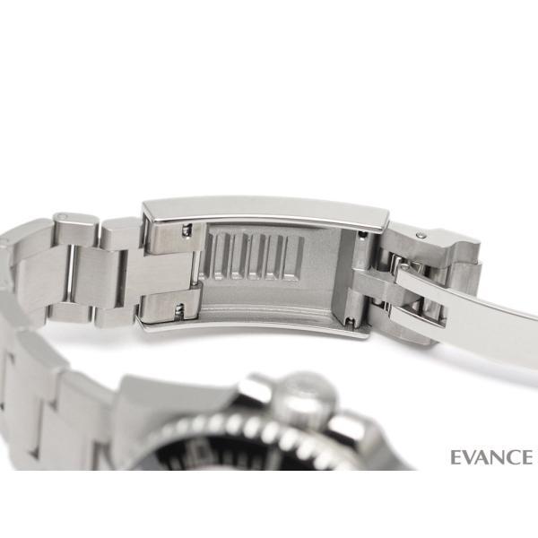 ロレックス サブマリーナデイト 116610LN ブラック ランダム番 メンズ ROLEX (中古)|evance-web|07