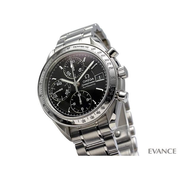 pretty nice cf560 18f5c オメガ スピードマスター 腕時計 デイト 3513.50 (中古 ...