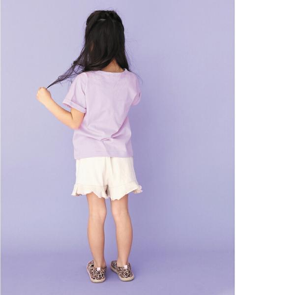 \SALE/半袖Tシャツ 子供服 無地 Tシャツ カットソー ポケット 子ども服 春 夏 女の子 男の子 キッズ 抗菌 防臭 花粉脱落 帯電防止|evercloset|10