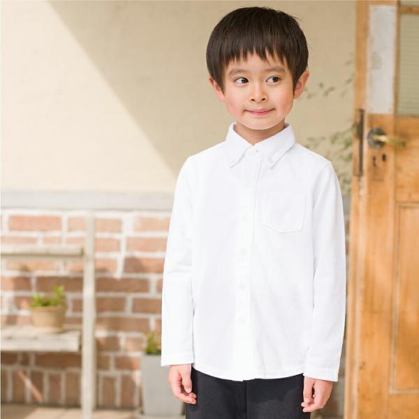 c7a9ef8c42cf1 ... \SALE/男の子 シャツ 長袖 入学式 卒園式 子供服 お受験 フォーマル ...