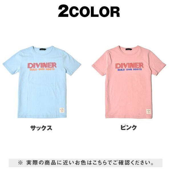 Tシャツ メンズ 半袖Tシャツ カジュアル 半袖 メンズファッション ブルー ピンク ホワイト 白 お兄系 オラオラ系 BITTER|evergreen92|14