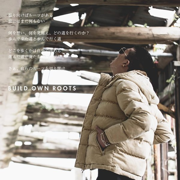 ジャケット メンズ 中綿ジャケット ダウンジャケット 中綿ブルゾン ブルゾン アウター コーデュロイ フード|evergreen92|11