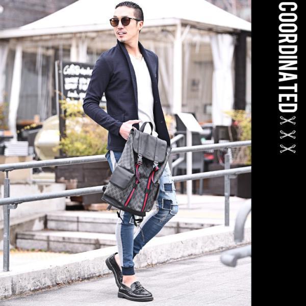 イタリアンカラージャケット メンズ 長袖 テーラードジャケット カジュアル 大きいサイズ XL ブラック グレー  細身 タイト 無地|evergreen92|14
