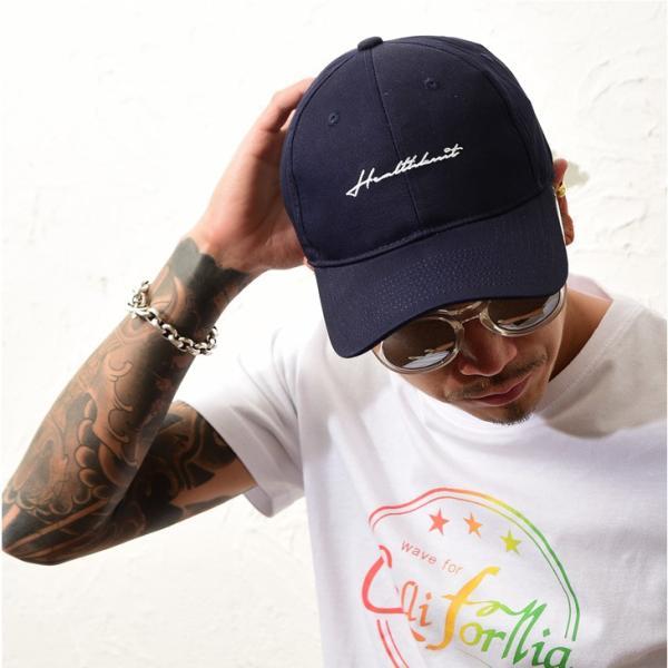 Healthknit ヘルスニット ブランンド キャップ メンズ アメカジ メッシュキャップ メンズ 帽子 CAP 男女兼用 ユニセックス ロゴ evergreen92 15