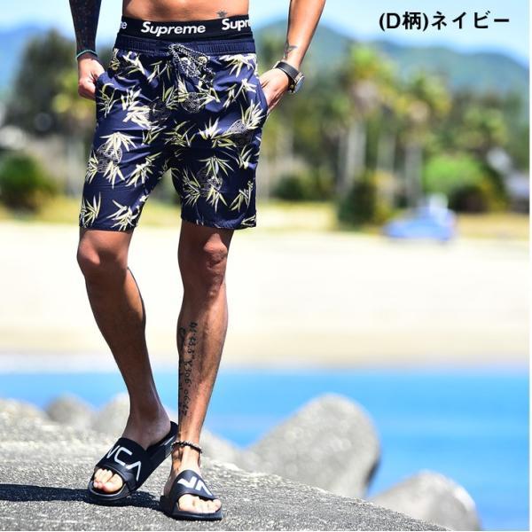 水着 メンズ スイムウェア 海パン サーフパンツ 水陸両用 ショートパンツ ハーフパンツ 短パン ショーツ スポーツ|evergreen92|18